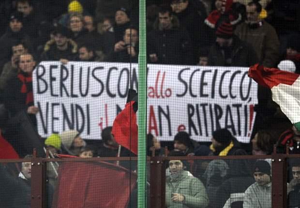 """Anche la Serie A si prepara all'invasione araba, sentite Al Qassimi: """"Noi siamo molto interessati al vostro campionato"""""""