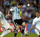 Player Ratings: Argentina 2-0 Slovenia