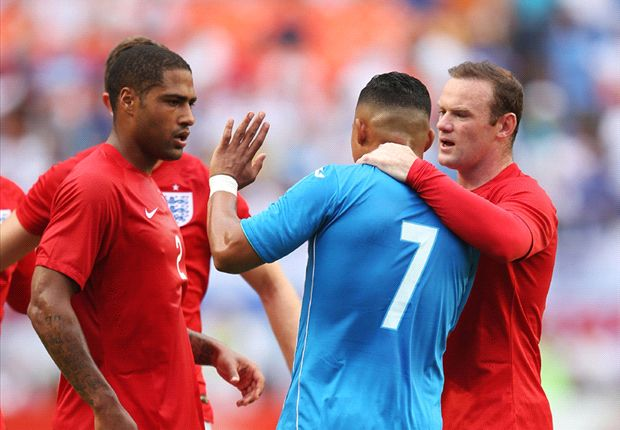 England 0-0 Honduras: Three Lions held in bruising encounter