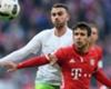 """Bayern Munich, Bernat : """"Nous désirons la Ligue des champions cette année"""""""