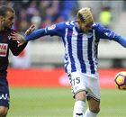 En vivo: Eibar 0-0 Alavés