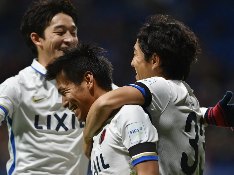 Who are Kashima Antlers? Real Madrid's Club World Cup final opponents profiled