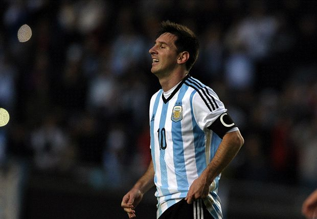 Betting Special: Why Messi must be backed to score against Bosnia-Herzegovina