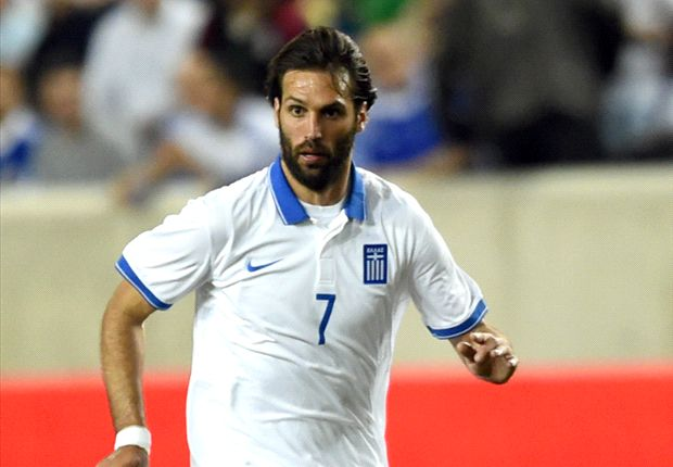 Samaras: We want to give Greece a lift like in 2004