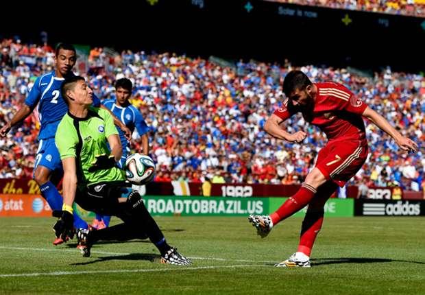 Del Bosque: Spain are ready