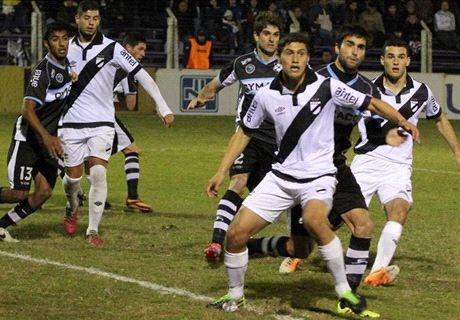 Previa Final: Wanderers - Danubio
