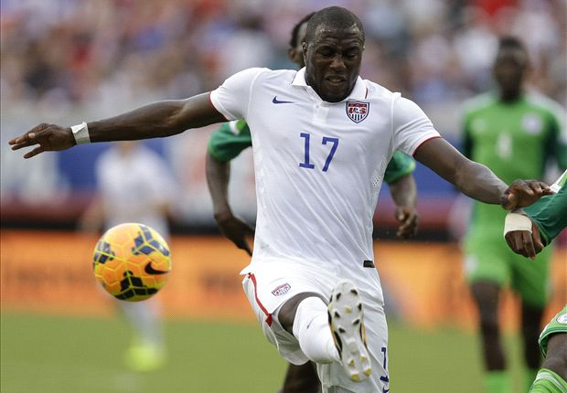 Belgium vs. United States: Klinsmann keeps Altidore on bench in World Cup round of 16