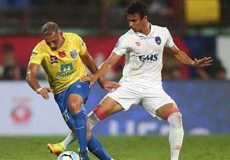 ISL 2016 Ratings: Kerala 1-0 Delhi