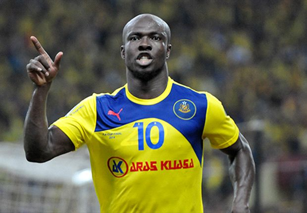 Pahang 2-1 Felda United: Elephants hit two late goals to lift FA Cup
