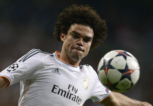 Pepe podría dejar el Madrid