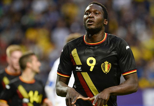 Wilmots: Lukaku injury not too bad