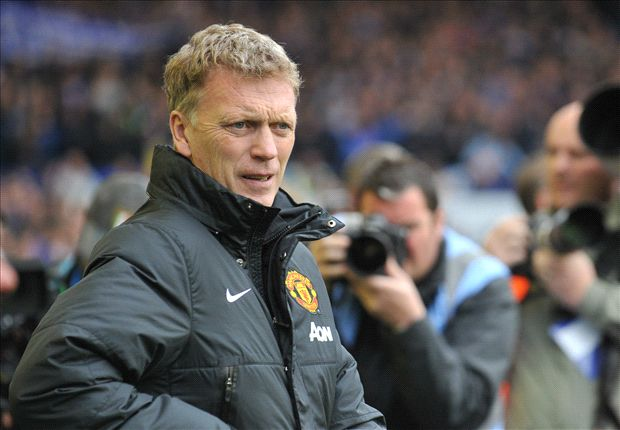 Moyes: I wanted to sign Bale & Ronaldo for Manchester United