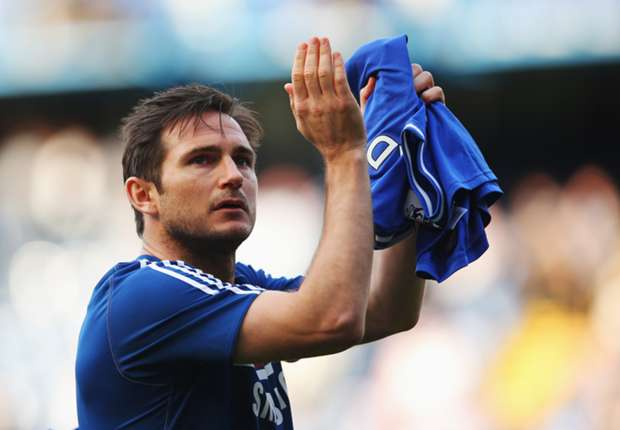 Source: Frank Lampard completes New York City FC move