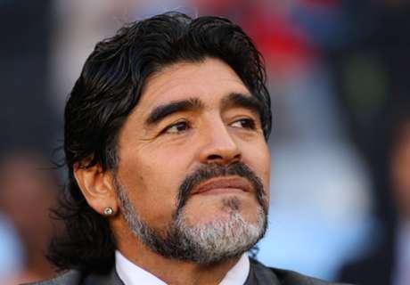 Maradona & the craziest manager rants