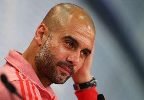 Guardiola: Victory good for our heads