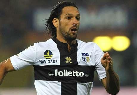 Mercato LIVE! Ufficiale, Amauri al Torino