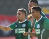 Corinthians quer ex-atleta do Palmeiras