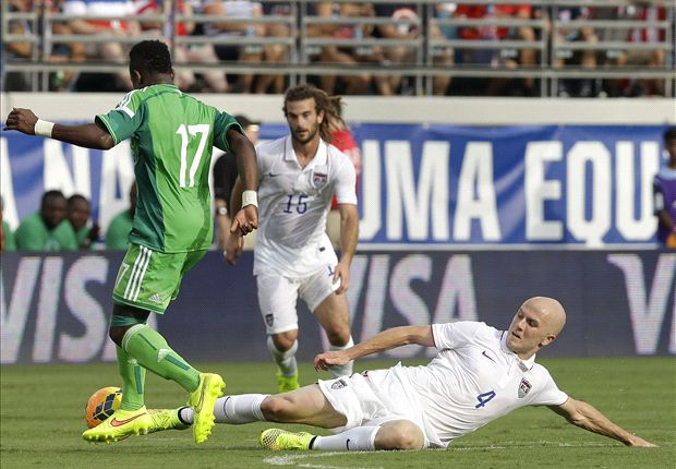 Klinsmann may have found World Cup solutions in Nigeria win