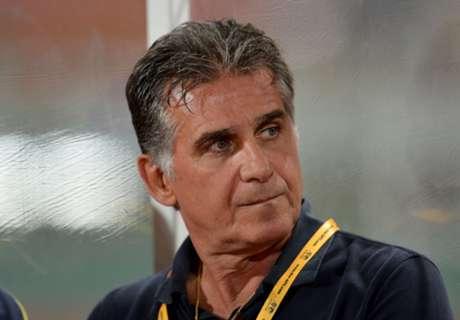 Report: Trinidad & Tobago 0-2 Iran