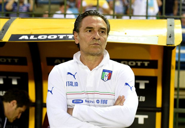 Prandelli: Italy must cut out errors