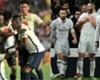 Comparativa entre América y Madrid
