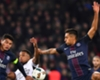 Marquinhos wants cool heads at PSG