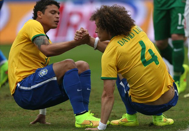 This is not a World Cup for defenders - Thiago Silva