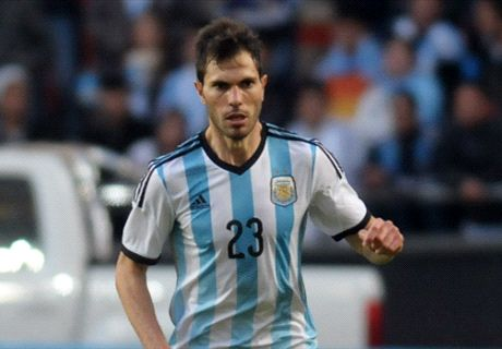 Basanta: WC win beautiful for Argentina