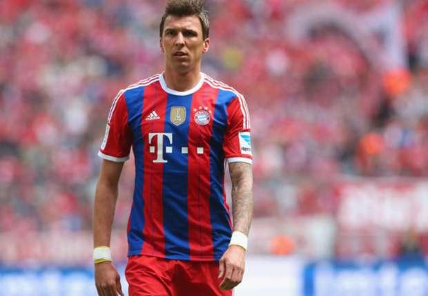 Mandzukic: I'm leaving Bayern