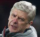 'IT'S A FIX!': Arsenal draw mocked on Twitter
