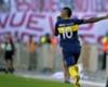 El último Superclásico de Tevez: golazo y festejo interminable