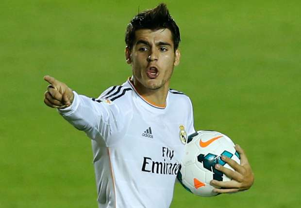 Morata excited for 'new adventure' as he arrives for Juventus medical