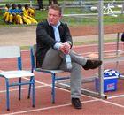 AFC coach to miss KPL Top 8 final