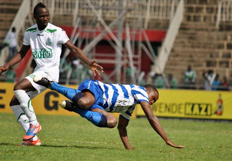 K'Ogalo vows to avenge against Ingwe