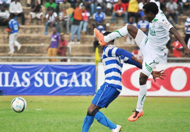 Wanyonyi's options in AFC Leopards' contract saga