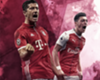 Bayern-Arsenal en 5 duels