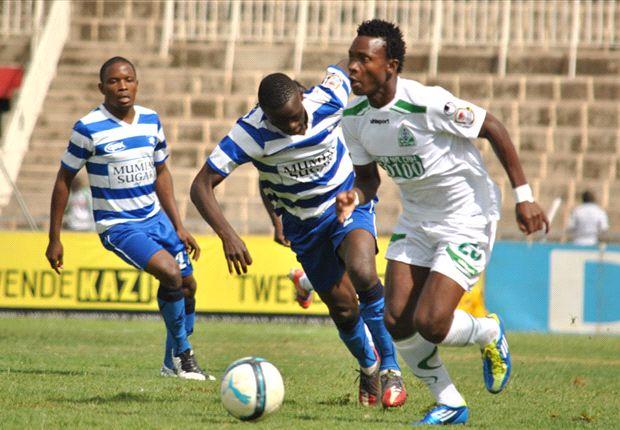 Gor Mahia have axed midfielder George 'Blackberry' Odhiambo from squad to Cecafa.