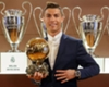 Ronaldo works harder than every other player, that's why he is world-class - Ex-Man Utd midfielder