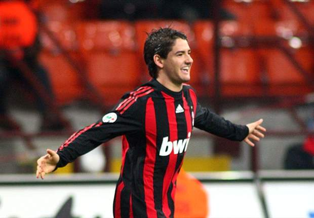 Pato Frustrated By Scoring 'Useless' Goals For Milan