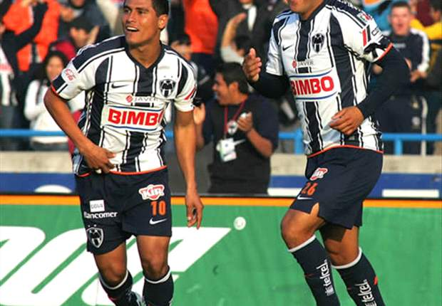 ¡Monterrey Campeon! Rayados Claim Mexican League Title