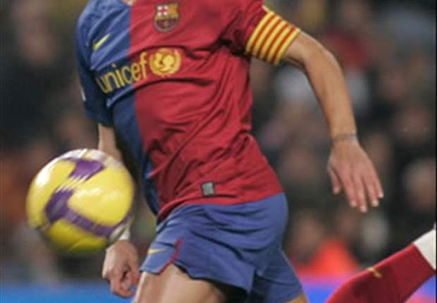 No Room For Excuses Against Bayern Munich - Barcelona Captain Carles Puyol