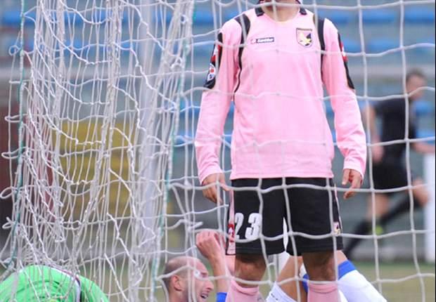 AEK Athens Tracking Palermo Star Mark Bresciano - Report