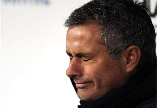 Calcio Debate: Was Mourinho To Blame For Inter's Humiliating Defeat?