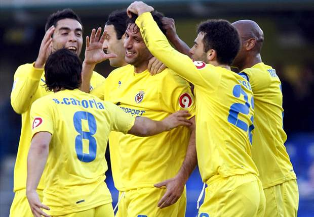 La Liga Preview: Villarreal - Numancia