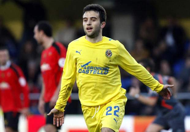 Official AC Milan Website Announces Signing Of Giuseppe Rossi, Then Removes Story