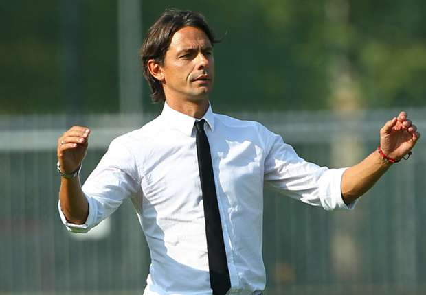 Inzaghi 'honoured and proud' to be new AC Milan coach
