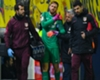 Oblak injury worse than Villarreal defeat - Simeone