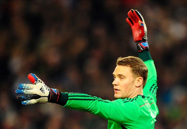 Neuer warns Germany against complacency