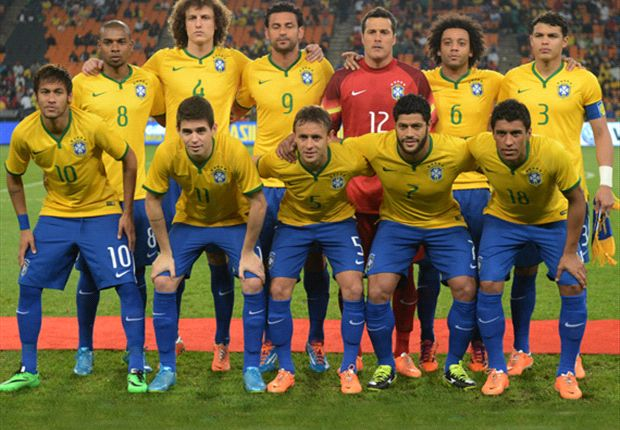 VIDEO: Brazil-Croatia Preview - Group A rivals prepare for World Cup opener