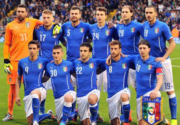 Italy Scouting Report: Pirlo & Balotelli pose a familiar threat